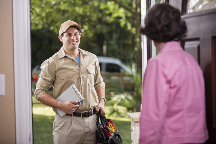 4 Important Questions to Ask Your Residential Electrician